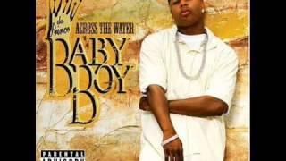 Watch Baby Boy Da Prince Rich Boy explicit video