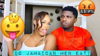 Do Jamaican Men Eat The Buff? AfterDark Call in