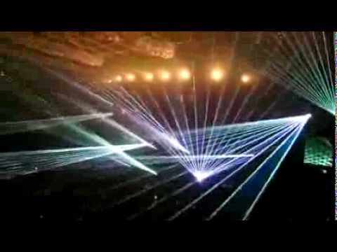 Swedish House Mafia (Live in San Francisco) Compilation Video Feb 14th 2013