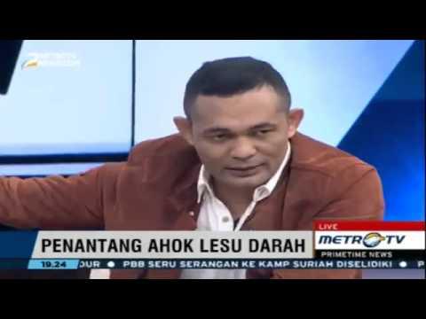 Berita 8 Mei 2016   VIDEO Prabowo Mengaku TIDAK MASALAH Melawan Ahok di Pilgub DKI 2017