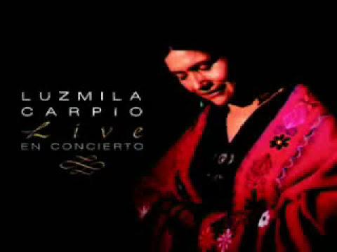 Luzmila Carpio - Ama Sua, Ama Llulla, Ama Qhella - Himno Indigena  (subtitulos ES, QU)