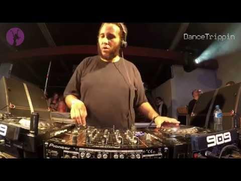 ROD | 909 Festival DJ Set | DanceTrippin