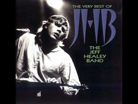 The Jeff Healey Band Hey Hey