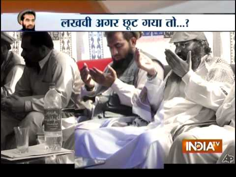 India cries shame, red-faced Pak keeps Lakhvi locked