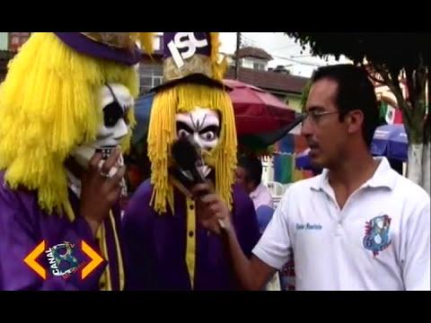 ENTREVISTA A LOS NEGROS... DANZA 2011