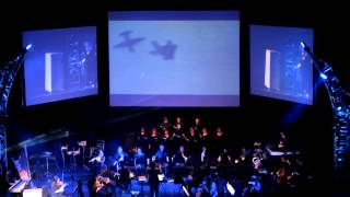 Video Games Live 2015 - Metal Gear Solid