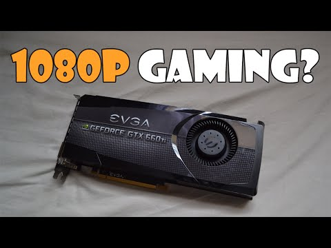 GTX 660 Ti Review