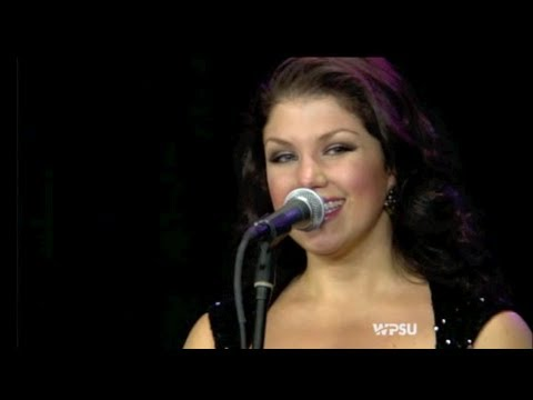 The Christmas Song; Mark O'Connor, Jane Monheit