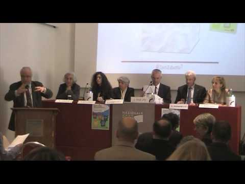 """Valerio Balzini Coordinatore del Consorzio """"Idee in rete"""""""