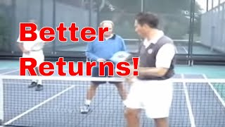 Platform Tennis - Episode 1 - The Return