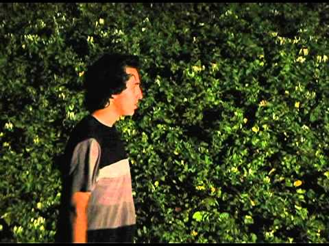 SKATEBOARDING - GONZALO HERNANDEZ - ONE DAY