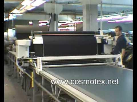 Manual de calidad en una empresa textil
