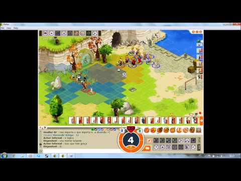 [dofus] Gvg My-name-is Vs Bangbross video