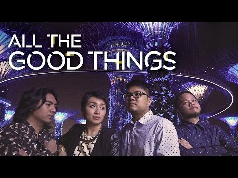 Up Dharma Down - All The Good Things
