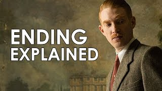 The Little Stranger: Ending Explained By Director Lenny Abrahamson