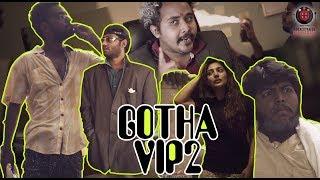 Gotha VIP 2  | Paracetamol Paniyaram