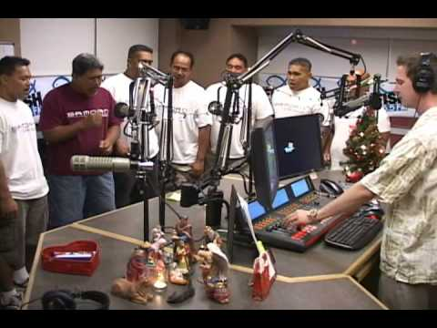 Hawaii Christian Radio - Samoan Gospel Herald - Live TheFish Hawaii KAIM