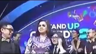 Stand Up Comedy Indonesi Aci Resti Juara 1, Arafah Rianti Juara 2, Suca 2 grand Final