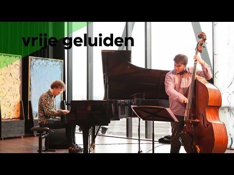 Loran Witteveen Quartet - Boginda (live @Bimhuis Amsterdam)