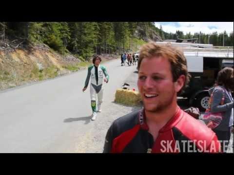 [SS] Whistler Longboard Festival Sloppy Edit