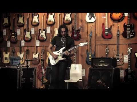 Steve Vai - Guitar Center Sessions - How To Be Successful