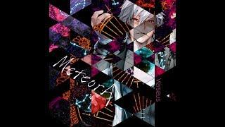 K Shoot Mania Meteora Mxm Custom Pattern