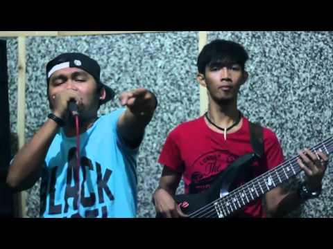 Ryan Rapz ft Angger Schlyzer, Freestyle Rap vs Bass Funk Groove