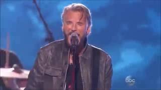 Kenny Loggins - Danger Zone & Footloose (HD) (LIVE) (2016) (Official)