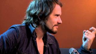 Silversun Pickups- Dots and Dashes (Last.fm Sessions)