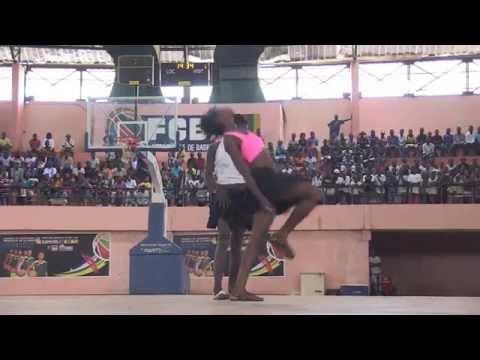 La fête de la musique à Bangui