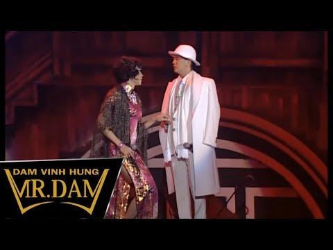 Bến Thượng Hải - Dam Vinh Hung Ft Hoài Linh [Official]
