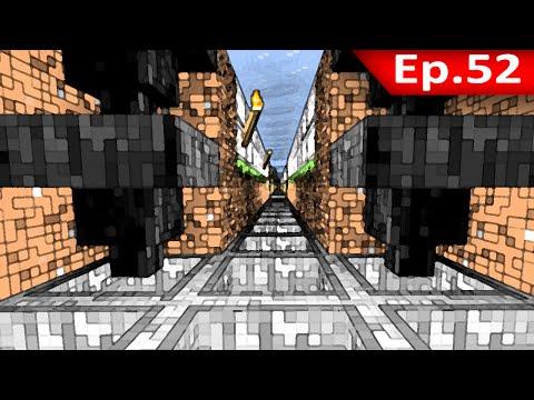 Tackle⁴⁸²⁶ Minecraft 1.7.9 #52 Farm ขนแกะ: ระบบท่อส่ง Item