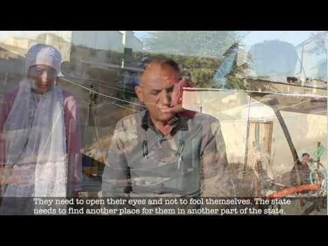 Umm al-Hieran Unrecognized Village v. Hiran Settlement