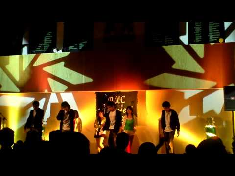 4 Minutes (i My Me Mine), Super Junior (bonamana), 2pm (again & Again) (dance Cover) video