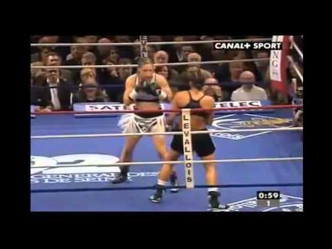 las 10 mejores boxeadoras del mundo