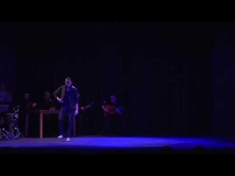 Jose Chuscales - Solea Por Bulerias
