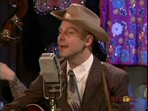 Hank Williams III - My Sweet Love Ain't Around