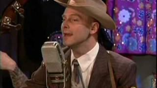 Watch Hank Williams My Sweet Love Aint Around video