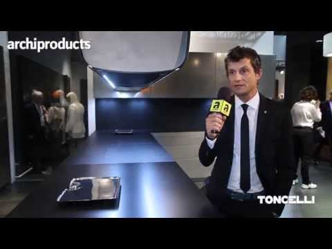 TONCELLI | Lorenzo Toncelli - iSaloni 2014