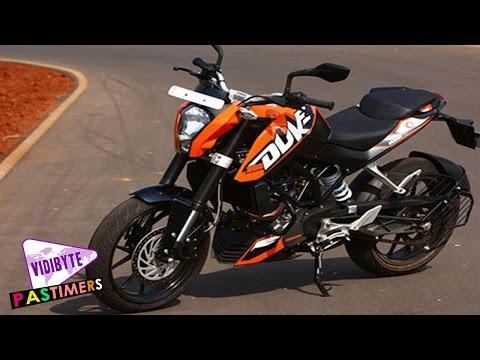 Top 5 Fuel Efficient 200cc Bikes In India || Pastimers