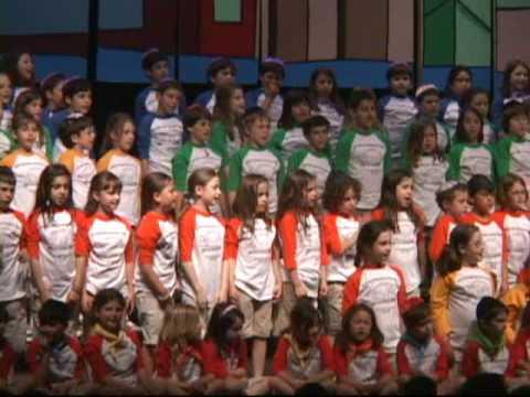 Beth Tfiloh Dahan Community School - Spotlight 2009 Video