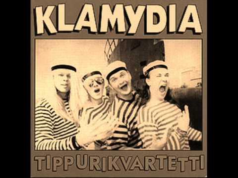Klamydia - Vastaantulija