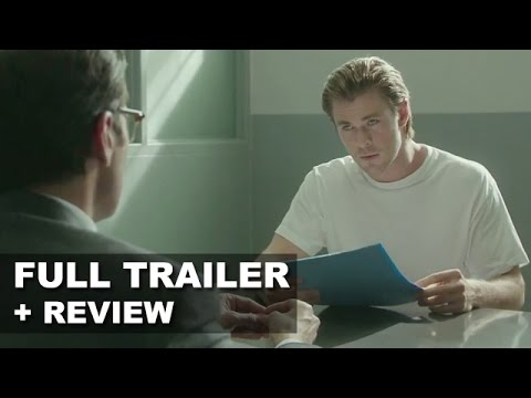 Blackhat 2015 Official Trailer + Trailer Review - Chris Hemsworth, Michael Mann : Beyond The Trailer