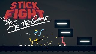Stick Fight: The Game - Sticknation! [ONLINE]