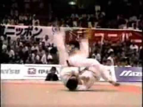 Extreme Judo (HQ) - High Quality
