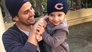 California Life HD | Celebrity dad &
