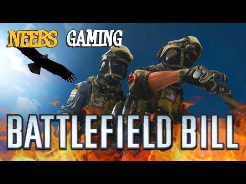 Battlefield Bill - BF4 Western Parody Song