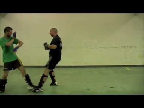 Applied WingChun Bern - - Timing-sparring Image 1