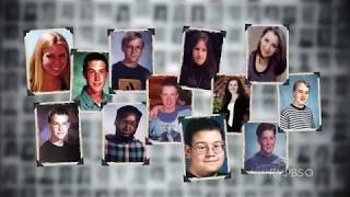 Former Columbine student reflects on killers' red flags