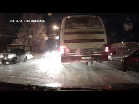 Автобус дурак (с)